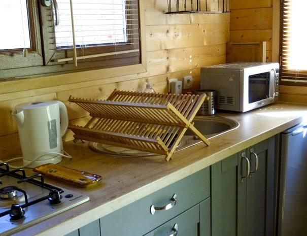 Cuisine-aménagée-Au-chalet-des-Puys